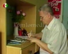 A Kultúra Lovaja (Németh István)
