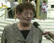 50 éves a Gesztenyési Asszonyklub (Kőhalmi Jánosné, Erbegini László)