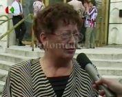 50 éves a Komlói Gesztenyési Asszonyklub
