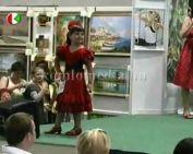 Gyermekszépségverseny 2008 (Komlói Napok)