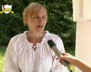 Zánkai Táborozás komlói gyerekekkel (Márki Viktória)