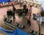 Komlói Napok sztárvendégeinek koncertjei