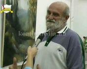 Takács Péter olajfestmény kiállítása
