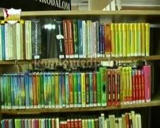 Országos Tini Könyvtári Napok (Végh Ildikó)