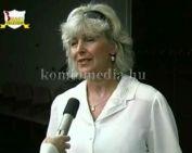 A Vöröskereszt küldöttértekezlete (Nagy Ágnes)