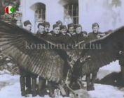 Bús düledékeiden-könyvbemutató (Kovács Sándor)