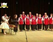 Életet az Éveknek idősek napi rendezvény (Dr. Szakács László)
