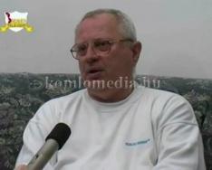 Bemutatkozik a Komlói Orvos Klub Egyesület (Dr. Bodor András)