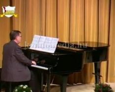Cecília - napi tanári hangverseny (2008) (Seregné Deák Róza)