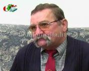 Kökönyös-kelet képviselőjének beszámolója az elmúlt időszakról (Radics Kálmán)