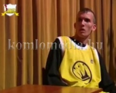 Gergely  Zoltán, Varga Beni - Humor percek 2.