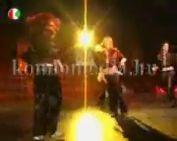 T-Dance gálaműsor (Vikor Levente - Horváth Tamás)
