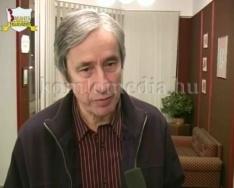 A komlói Pedagógus Kamarakórus Ciprusban járt