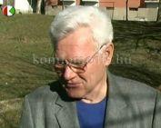 I. Komlói Kolbásztöltő Verseny (Musicz Béla)