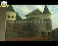 Bús düledékeiden - Kárpátalja legendás várai és kastélyai