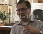 Pünkösd a katolikus egyházzal (Mátyás Imre)
