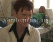 Ha őssejt donor szeretne lenni...(Szabó  Zsuzsanna)