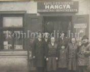 60 éves Komló - dokumentumfotó kiállítás (Végh Ildikó, Polics József)