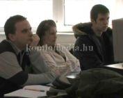 Nyílt nap a Kazinczy Ferenc Szakközépiskolában