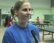 Szárnyal a ping-pong szakosztály