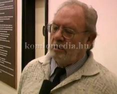 75 éves a Komlói Bányász Fúvószenekar - lemezbemutató