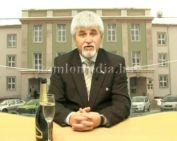 A polgármester köszöntője (Polics József)