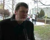 A Jobbik kettős keresztet állított (Barkó Béla, Konyári Zsolt)