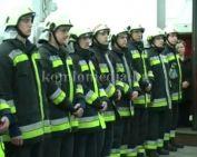 Változások a tűzoltóságnál (dr. Góra Zoltán)