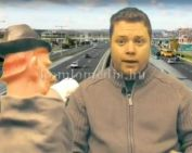 Csaba és én 1.rész - Az autópálya matrica