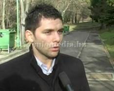 Értékelnek a képviselők - Kupás Tamás Levente alpolgármester
