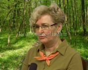A Hétdomb Természetbarát Egyesületről...2011-es beszámoló (Őri Zsuzsanna)