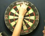 A T20 Darts Klub komlói sportklubról (Bozsok Attila)