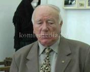 Újabb kitüntetés a Komlói Honismereti és Városszépítő Egyesületnek