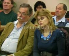 Komló Város Önkormányzat Képviselő-testület 2012. február 02-i ülése