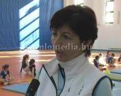 Újabb sportsiker a Gagarin iskolában (Czárné Vertike Erika, Ivicz Martin)