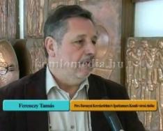 Komlón ülésezett a Pécs-Baranyai Kereskedelmi és Iparkamara (Ferenczy Tamás)