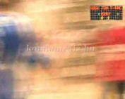 Komlói BSK TOM Transz - Vác ffi. kézilabda mérkőzés (2012.03.24)