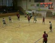 KBSK Tom Transz - Szigetszentmiklós ffi. kézilabda mérkőzés (2012.03.31.)