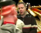 Csaba és én - A szerencsejáték