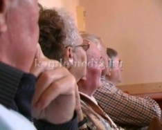 A daganatos betegségekről - Dr. Hóbor Béla előadása a Komlói Cukorbetegek Klubjában