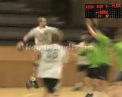 KBSK TomTRANSZ - Pler ifi kézilabda mérkőzés 2012. ápr. 27.