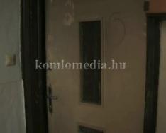 Kigyulladt egy lakás  a Vörösmarty utcában (Horváth-Markovics Krisztián)