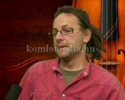Zeneválasztó - népzene (Martos G Csongor)