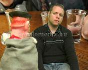 Csaba és Én - Az alkoholista