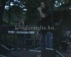 Bemutatjuk a Vida Rock Band -et (Vida Ferenc)