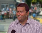 Megyei rövidtávú tájfutó bajnokság lesz mindenkinek (Ambrus Sándor)