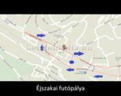 SzentIván-éji futás a DÖKÉ-vel (Balogh Bettina)