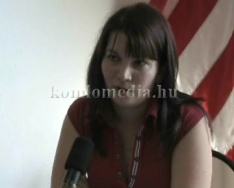 Bemutatjuk a Komlói Jobbik Ifjúsági Szervezetét (Gulyás Dóra)