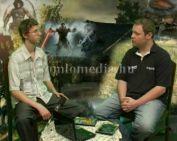 Játékmagazin - Gothic 2 Vs. TESIII - Morrowind (Karagity István, Csiki Péter)