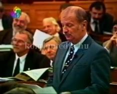 Beszélgetés Tóth Józseffel, Komló Város Díszpolgárával